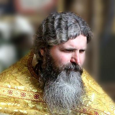 иеромонах Корнилий (Найденко)