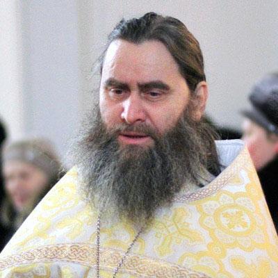 иеромонах Рафаил (Янкевич)